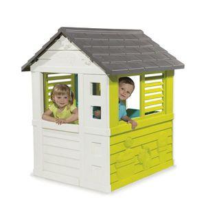 Maison enfant Smoby - Achat / Vente pas cher - Cdiscount