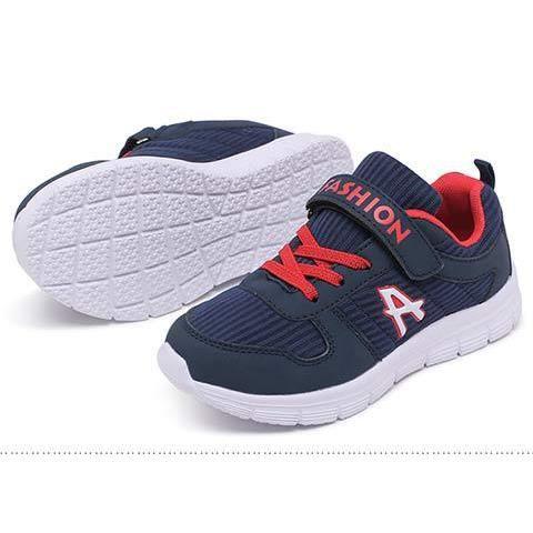 Basket Chaussure de sports Loisirs Enfant Fille Chaussure chaussure de course bpwbUrQU