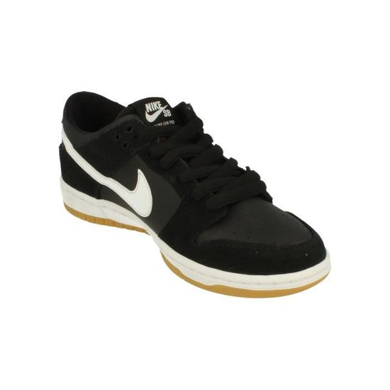 the best attitude 685af 7977c Nike Sb Zoom Dunk Low Pro Hommes Trainers 854866 Sneakers Chaussures 19  Multicolore - Achat   Vente basket - Cdiscount