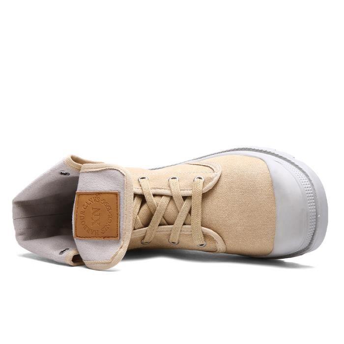 Livraison gratuite d'hiver haut-top chaussures ...
