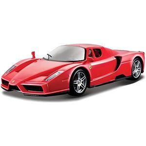 BBurago Voiture de collection 1/24 Ferrari Ferrari enzo