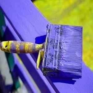 peinture bois exterieur gris - achat / vente peinture bois ... - Quelle Peinture Pour Volet Bois Exterieur