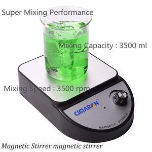 MALAXEUR - MÉLANGEUR Magnétique Laboratoire Agitateur magnétique agitat