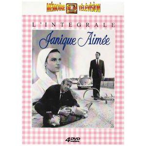 DVD SÉRIE Janique Aimee - Coffret Integrale (DVD)