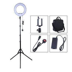 LAMPE ESCLAVE - FLASH kit d'Eclairage Lumière Anneau de Table Diamètre E