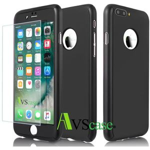 coque 360 iphone 7 gris