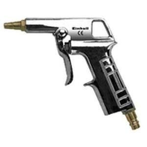 ACCESSOIRE COMPRESSEUR Pistolet de gonflage bec court Einhell