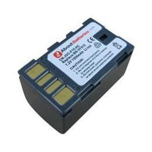 BATTERIE APPAREIL PHOTO Batterie pour JVC GZ-MG530E - Haute capacité