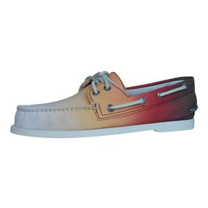 66c22d0c0a2 CHAUSSURES BATEAU Sperry A O 2 Eye Ombre Sunset Chaussures Hommes ba ...