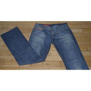 JEANS MISS SIXTY Jeans pour Femme W 29 - L 32 Taille Fr