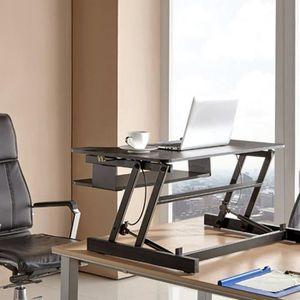 SUPPORT PC ET TABLETTE Table d'ordinateur portable hauteur réglable suppo
