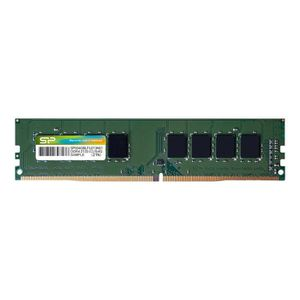 MÉMOIRE RAM SILICON POWER DDR4 4 Go DIMM 288 broches 2400 MHz
