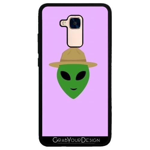 coque huawei p20 lite alien