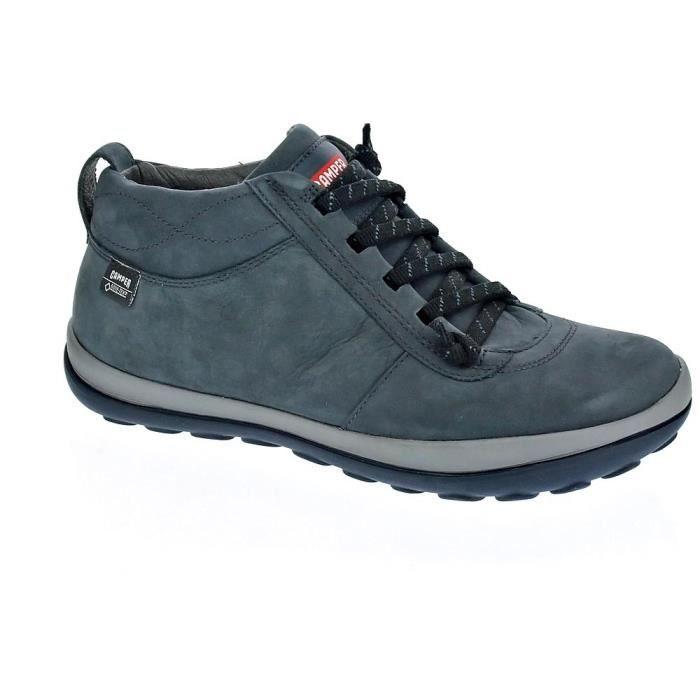 BOTTINE Chaussures Camper modèle bottillons de Travelbuck2