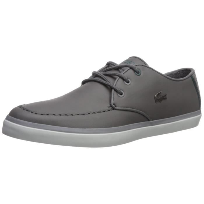 Lacoste Sevrin 417 1 espadrille IRF3I Taille-47