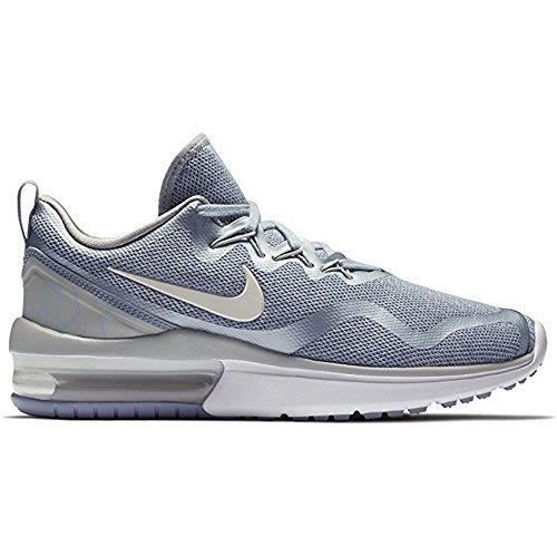 Nike Chaussure de course à pied Air Max Fury pour femme LEN9H Taille 41