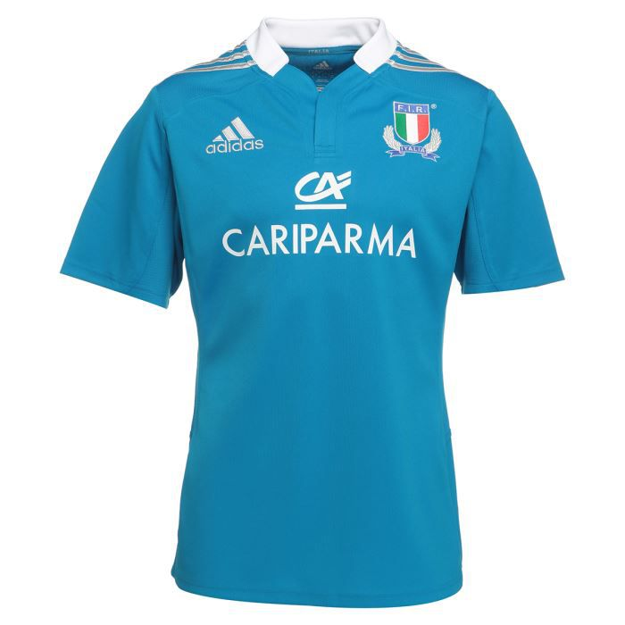 Cdiscount Rugby Pas Adidas Maillot Italie Cher Prix Homme ONw0vm8n