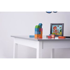 chaise de bureau finlandek bureau enfant classique chaise kissa g - Chaise Et Table Enfant