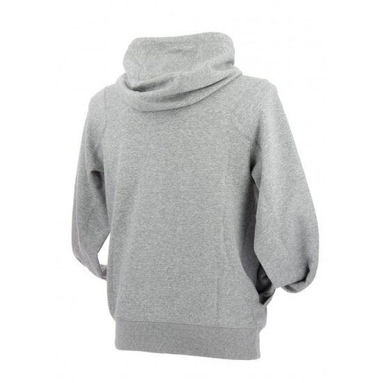 cheaper baafb 7d2c3 Sweat Nike Jordan 23 7 Full-Zip Hoodie Gris - Achat   Vente sweatshirt -  Cdiscount