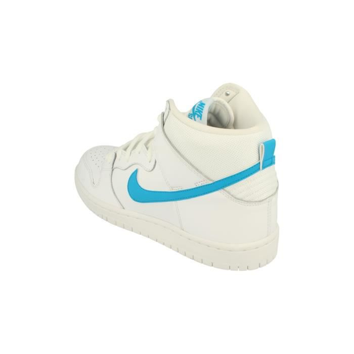 Nike Sb Dunk High Trd QS Hommes Hi Top Trainers 881758 Sneakers Chaussures