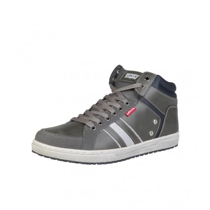 gris Chaussures Swan Chaussures gris Swan gris Levi's Levi's Levi's Chaussures a4Owvxq