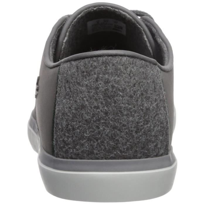 Lacoste Sevrin 417 1 espadrille IRF3I Taille-47 narX8