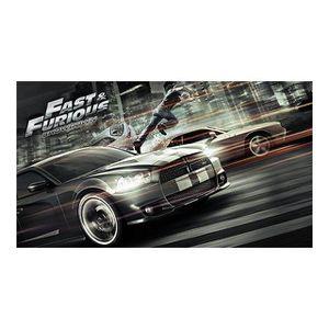 <b>Fast</b> & <b>Furious</b> : Showdown <b>PS3</b> Pas Cher Neuf - ubaldi.com