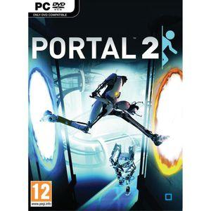 JEU PC PORTAL 2 / Jeu PC