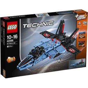 LEGO? Technic 42066 Le Jet de Course