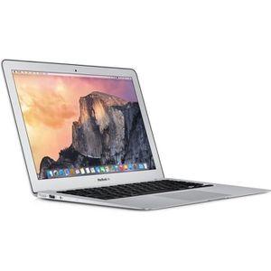 ORDINATEUR PORTABLE Apple Macbook Air 13 pouces 1,3GHz Intel Core I5 4