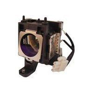 Lampe vidéoprojecteur Lampe compatible pour BENQ MP610 - 5J.J1S01.001