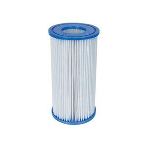 Filtration bestway piscine achat vente filtration for Silice filtration piscine