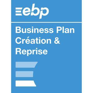 BUREAUTIQUE EBP Business Plan Création & Reprise Classic - Der