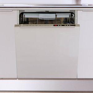 LAVE-VAISSELLE Lave vaisselle tout intégrable ESSENTIELB ELVI3-45