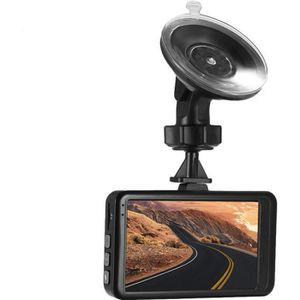 BOITE NOIRE VIDÉO Caméra de voiture Full HD 1080P Enregistreur Vidéo