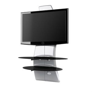 meuble hifi intgre meliconi ghost design 2000 meuble tv support pou - Support Tv Design