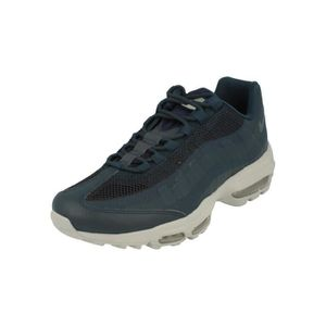size 40 8923d 2656b BASKET Nike Air Max 95 Ultra Essential Hommes Running Tra