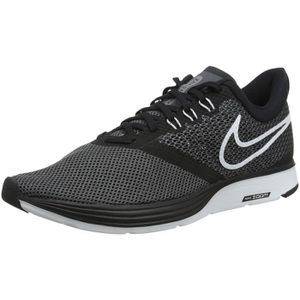 new arrive 69a81 6a82f CHAUSSURES DE RUNNING NIKE Women s Zoom Strike Running Shoes POWPB Taill