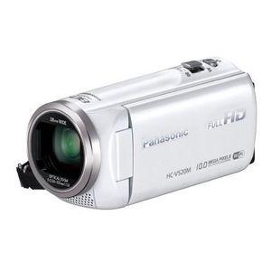 CAMÉSCOPE NUMÉRIQUE Panasonic numérique haute définition caméra vidéo
