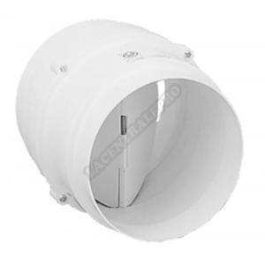 VMC - ACCESSOIRES VMC Clapet anti-retour diamètre 125 860087 Clapet anti