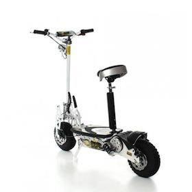 trottinette electrique sxt scooter 1000 w turbo - achat / vente