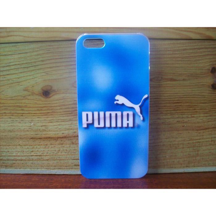 coque iphone 8 plus puma
