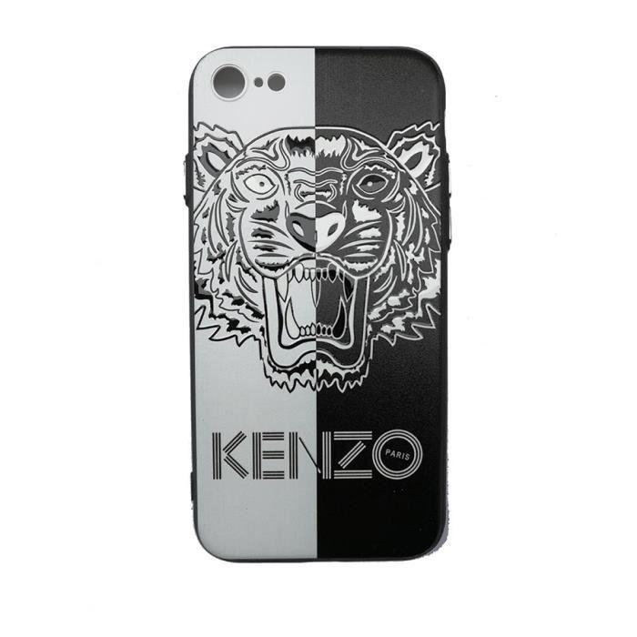 coque apple iphone 6 kenzo