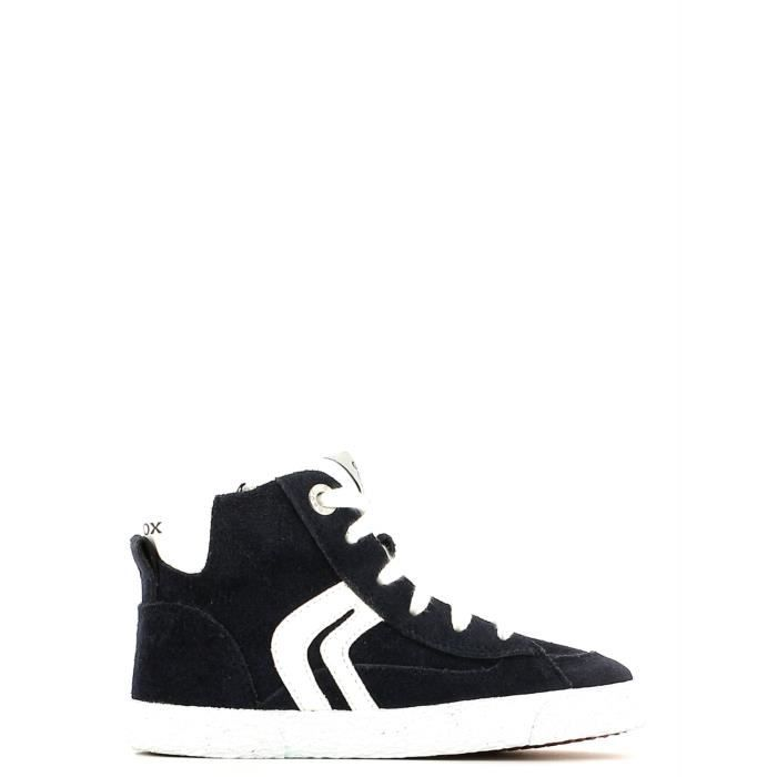 Geox Sneakers Enfant Bleu