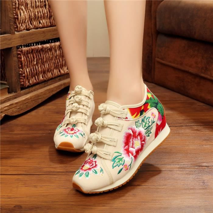 Fille Chaussures Baskets Fille Chaussures Femme Femme Baskets POZiukXlwT