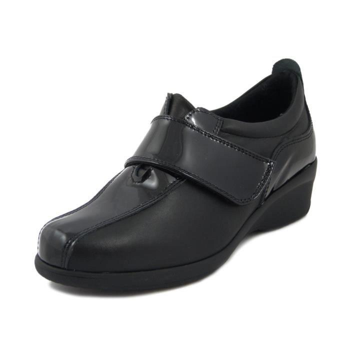Doublure chaude fourrure d'hiver d'extérieur Slip-on Casual Shoes Bottines BEC0M Taille-44 8KGPRngp