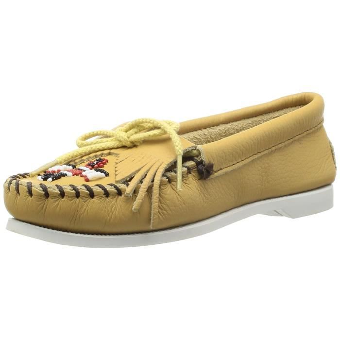 Thunderbird Moccasin lisse SAMT9 Taille-41