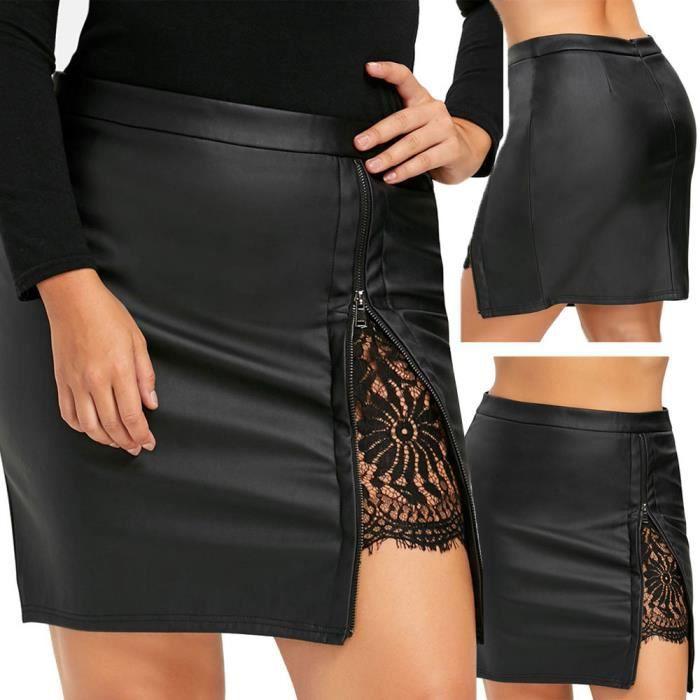 Femmes Jupe D'été Courte ÉlastiqueYXP80108642 Sexy Bandage Jupe BoedWrCxQ