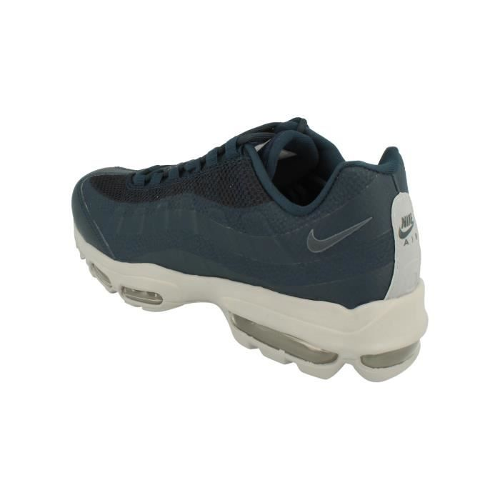 Nike Air Max 95 Ultra Essential Hommes Running Trainers 857910 Sneakers Chaussures 404