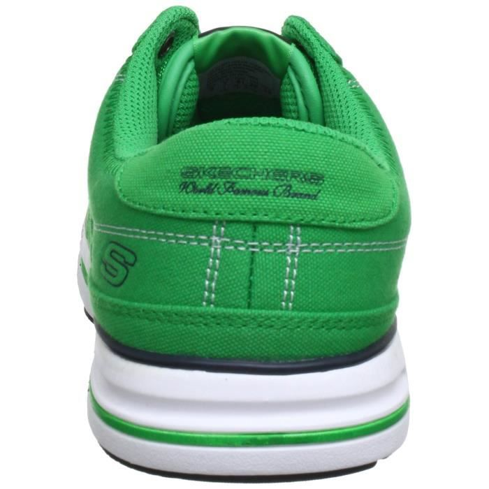 Arcade chat Lacets 3r19l8 42 Skechers Homme Baskets Taille YE2HWID9